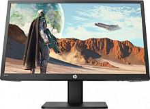 """Монитор HP 21.5"""" 22x черный TN 5ms 16:9 HDMI 270cd 170гр/160гр 1920x1080 3.9кг"""