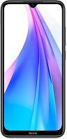 "Смартфон Xiaomi Redmi Note 8T 64Gb 4Gb серый моноблок 3G 4G 2Sim 6.3"" 1080x2340 Android 9.0 48Mpix 802.11 a/b/g/n/ac NFC GPS GSM900/1800 GSM1900 MP3 FM A-GPS microSD"