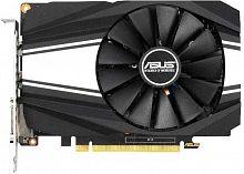 Видеокарта Asus PCI-E PH-GTX1660S-6G nVidia GeForce GTX 1660SUPER 6144Mb 192bit GDDR6 1530/14002 DVIx1/HDMIx1/DPx1/HDCP Ret