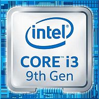 Процессор Intel Original Core i3 9100F Soc-1151v2 (CM8068403358820S RF6N) (3.6GHz) OEM