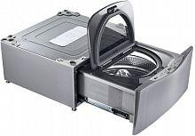 Стиральная машина LG TW351W класс: B загр.вертикальная макс.:3.5кг серебристый