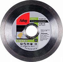 Отрезной диск по керамике Fubag Keramik Extra (33125-3) d=125мм d(посад.)=22.23мм (угловые шлифмашины)