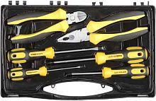 Набор инструментов Stayer 2202-H6 6 предметов (жесткий кейс)