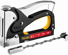 Степлер ручной Stayer 31507 скобы тип 53: 11.4мм 6-14мм гвозди тип 300: 14мм