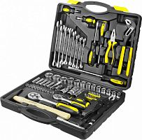 Набор инструментов Stayer 27760-H72 72 предмета (жесткий кейс)