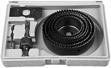 Набор коронок Stayer 29600-H8 (8пред.) для дрелей/перфораторов