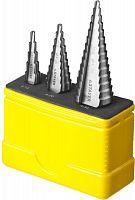 Набор сверл Stayer 29660-4-30-H3 по металлу (3пред.) для дрелей/перфораторов