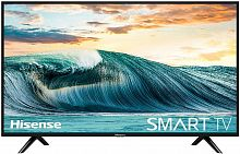 "Телевизор LED Hisense 32"" H32B5600 черный/HD READY/50Hz/DVB-T/DVB-T2/DVB-C/DVB-S/DVB-S2/USB/WiFi/Smart TV (RUS)"
