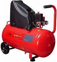 Компрессор поршневой Fubag OL 231/50 CM2 безмасляный 230л/мин 50л 1500Вт красный