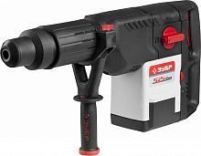 Перфоратор Зубр ЗПМ-52-1500 ЭК патрон:SDS-max уд.:18Дж 1500Вт (кейс в комплекте)