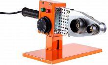 Сварочный аппарат для пластиковых труб Wester DWM1500LE раструбная 1.5кВт