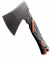 Топор Gerber Bear Grylls Hatchet черный/оранжевый в комплекте:чехол-ножны (1014063)