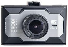 Видеорегистратор Silverstone F1 NTK-47F CRODi черный 12Mpix 1080x1920 1080p 140гр. NT96223