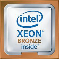 Процессор HPE Xeon Bronze 3106 11Mb 1.7Ghz (860651-B21)