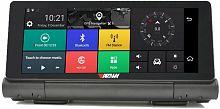 Видеорегистратор Artway AutoCam COMBO MD-911 черный 2Mpix 1080x1920 1080i 170гр. GPS внутренняя память:32Gb