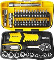Набор инструментов Stayer 25135-H39 39 предметов (жесткий кейс)