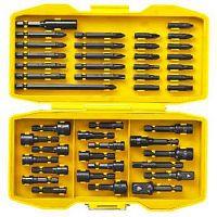 Набор бит и головок Stayer 26225-H45 (45пред.) для шуруповертов/дрелей