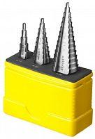Набор сверл Stayer 29660-3-20-H3 по металлу (3пред.) для дрелей/перфораторов