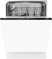 Посудомоечная машина Gorenje GVSP164J 1900Вт полноразмерная