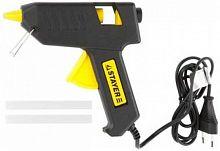 Клеевой пистолет Stayer 0680-11_z01 40Вт 20гр/мин стерж.:11мм
