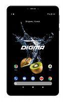 "Планшет Digma CITI Octa 70 SC9863 (1.6) 8C/RAM4Gb/ROM64Gb 7"" IPS 1920x1200/3G/4G/Android 9.0/черный/5Mpix/2Mpix/BT/GPS/WiFi/Touch/microSD 128Gb/minUSB/2800mAh"
