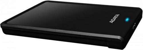 """Жесткий диск A-Data USB 3.1 1Tb AHV620S-1TU31-CBK HV620S DashDrive Durable 2.5"""" черный фото 3"""
