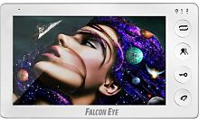 Видеодомофон Falcon Eye Cosmo Plus белый