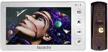 Видеодомофон Falcon Eye Kit-Cosmo белый