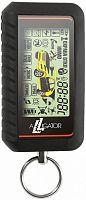 Автосигнализация Alligator A-9 CAN-LIN BM-4 с обратной связью + дистанционный запуск брелок с ЖК дисплеем