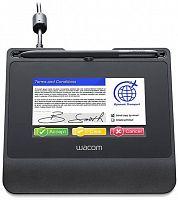 Планшет для подписи Wacom STU 540 USB черный