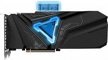 Видеокарта Gigabyte PCI-E GV-N208SGAMINGOC WB-8GD nVidia GeForce RTX 2080SUPER 8192Mb 256bit GDDR6 1845/15500/HDMIx1/DPx3/HDCP Ret