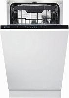 Посудомоечная машина Gorenje GV52012 1760Вт узкая