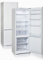 Холодильник Бирюса Б-632 белый (двухкамерный)