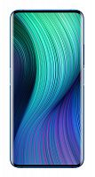 "Смартфон Nubia Z20 128Gb 8Gb синий моноблок 3G 4G 2Sim 6.42"" 1080x2340 Android 9.0 48Mpix 802.11 b/g/n GPS GSM900/1800 GSM1900 TouchSc MP3 FM A-GPS"