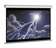 Экран Elite Screens 183x244см Spectrum Electric120V 4:3 настенно-потолочный рулонный белый (моторизованный привод)