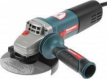 Углошлифовальная машина Hammer USM950B Premium 950Вт 11000об/мин рез.шпин.:M14 d=125мм