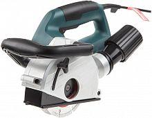 Штроборез Hammer Premium STR125 9000об/мин серый/зеленый ДА