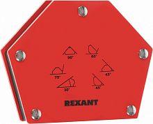 Магнитный угольник Rexant 12-4832