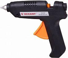 Клеевой пистолет Rexant 12-0108 40Вт стерж.:11мм
