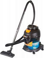 Строительный пылесос Bort BSS-1415-Aqua 1400Вт (уборка: сухая/влажная) синий