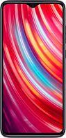 "Смартфон Xiaomi Redmi Note 8 Pro 64Gb 6Gb серый минеральный моноблок 3G 4G 2Sim 6.53"" 1080x2340 Android 9.0 64Mpix 802.11 a/b/g/n/ac NFC GPS GSM900/1800 GSM1900 MP3 FM A-GPS microSD max256Gb"