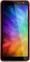 "Смартфон Haier Alpha A4 Lite 8Gb 1Gb красный моноблок 3G 2Sim 5.5"" 480x960 Android 8.1 8Mpix 802.11 b/g/n GSM900/1800 GSM1900 TouchSc MP3 FM A-GPS microSD max64Gb"