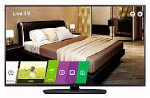 "Телевизор LED LG 49"" 49LV761H серебристый/черный/FULL HD/120Hz/DVB-T2/DVB-C/USB (RUS)"