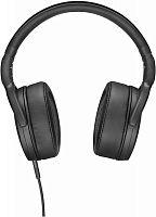 Гарнитура накладные Sennheiser HD 400S 1.4м черный проводные (в ушной раковине)