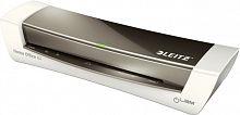 Ламинатор Leitz iLam Home Office серый (73680089) A4 (80-125мкм) 60см/мин (2вал.) лам.фото реверс