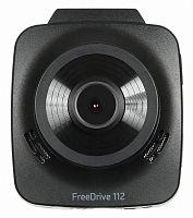 Видеорегистратор Digma FreeDrive 112 черный 1Mpix 1080x1920 1080p 150гр. GP1247
