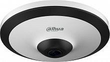 Видеокамера IP Dahua DH-IPC-EW5531P-AS 1.4-1.4мм цветная корп.:белый