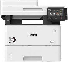 МФУ лазерный Canon i-Sensys MF543x (3513C019) A4 Duplex WiFi белый/черный