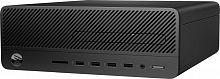 ПК HP 290 G2 SFF i3 9100 (3.6)/8Gb/SSD256Gb/UHDG 630/DVDRW/CR/Windows 10 Professional 64/GbitEth/180W/клавиатура/мышь/черный