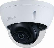 Видеокамера IP Dahua DH-IPC-HDBW3241EP-AS-0280B 2.8-2.8мм цветная корп.:белый